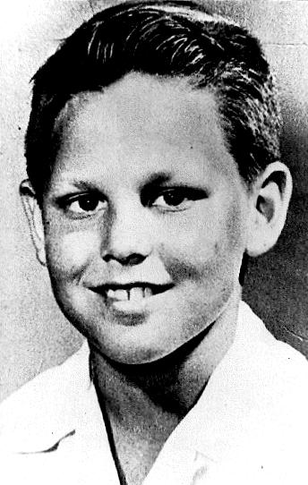 Jim Morrison children
