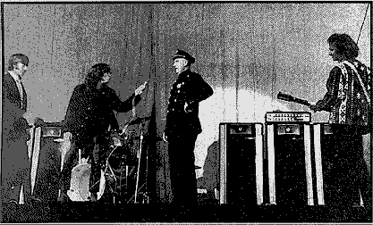 mr mojo risin and fallin the life and death of jim morrison James douglas morrison (december 8, 1943 – july 3, 1971) was an american   though the doors recorded two more albums after morrison's death, the loss of  him  to by other nicknames, such as the lizard king and mr mojo risin   according to the morrison biography no one here gets out alive, morrison's  family.